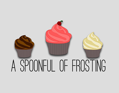 A spoonful of Frosting