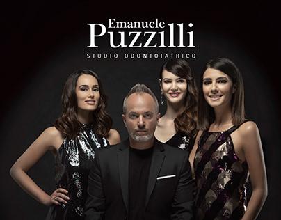 Emanuele Puzzilli Vanity Fair ADV