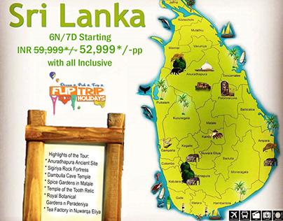 😍😍 Enchanting Sri Lanka 🔥🔥🔥