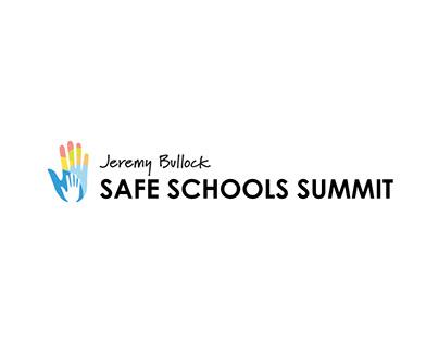Jeremy Bullock Safe Schools Summit Logo