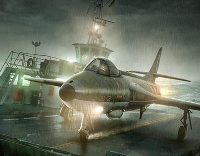 USS Warnow