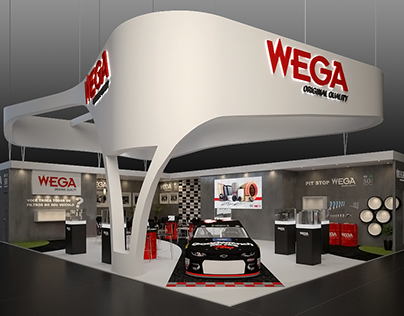Wega Motors | Automec 2019