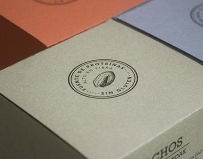 Eroski / Packaging Redesign