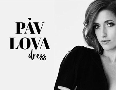 Pavlova dress | LOGO + INSTAGRAM