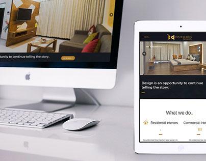 Centaurus Designs - Website Design & Development