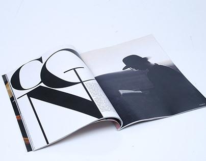 Revista Catarse Magazine Catarse
