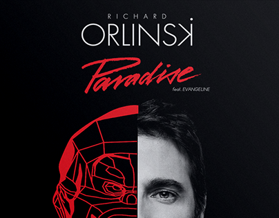Richard Orlinski - Paradise