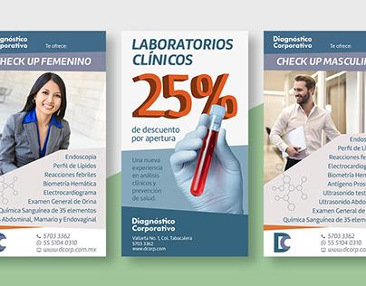 Diagnóstico Corporativo