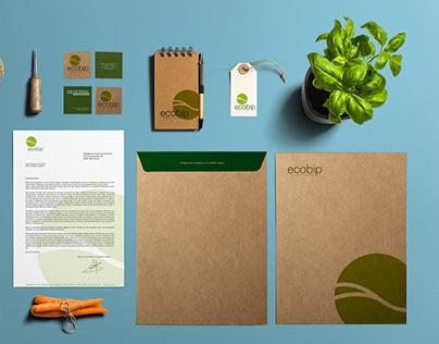 BRANDING / Ecobip (Agricultura ecológica)