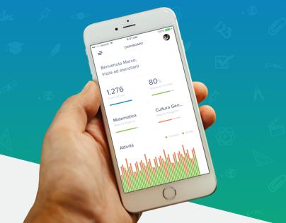 Squezy | Test Prep App