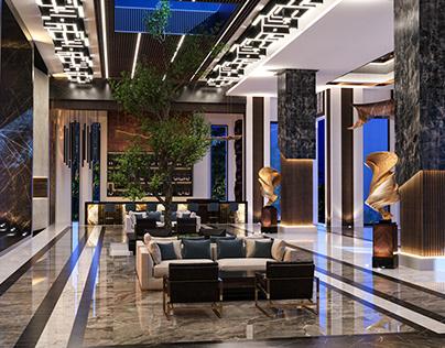 Luxury Hotel In Sharm ElSheikh