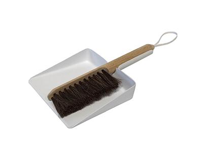 Snap - Dustpan & Brush