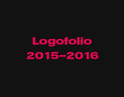 Logo & Lettering 2015–2016