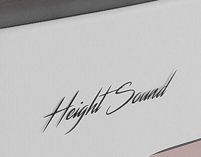 Height sound