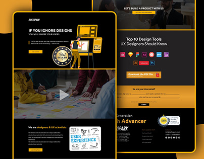 UI UX Design Service in Bangladesh