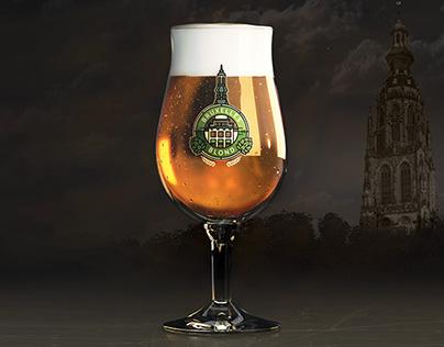 Bruxelles Blond - Beer