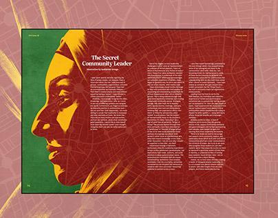 STIR Magazine #28
