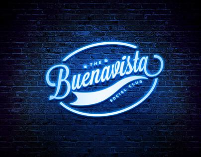 Logotipo Buenavista Social Club