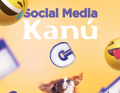 Social Media Kanú