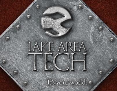 Lake Area Tech Recruitment Campaign