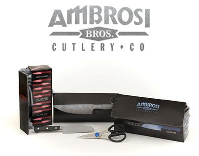 Ambrosi Bros. Cutlery