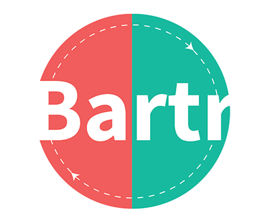Bartr : Helps you Reuse :)