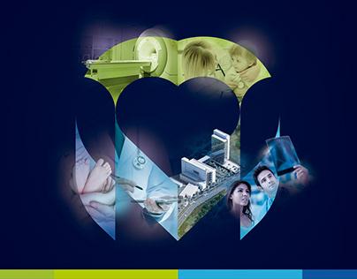 Identidade Geral e 3Ds - HPAR Hospital e Centro Médico