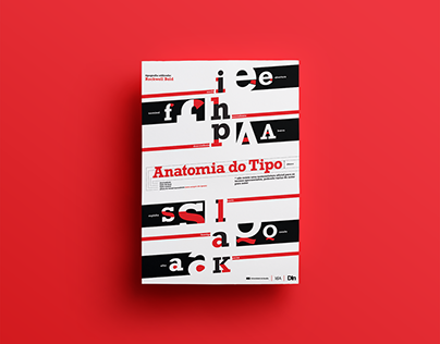 Cartazes Tipográficos | Type Posters