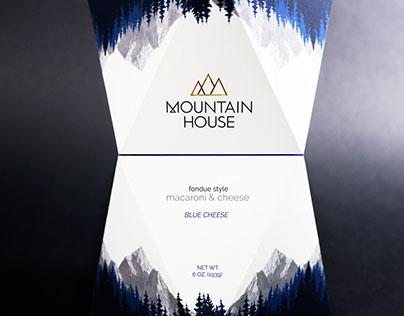 Mountain House / Fondue-Style Mac & Cheese