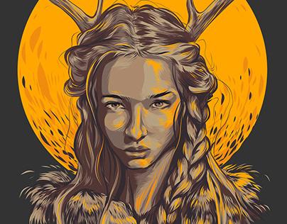 Deer Women