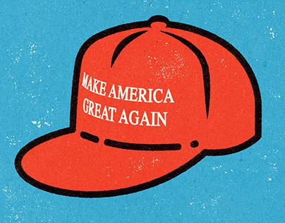 MAGA: American Dis-Hat-Ster?