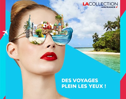La Collection | AIR FRANCE