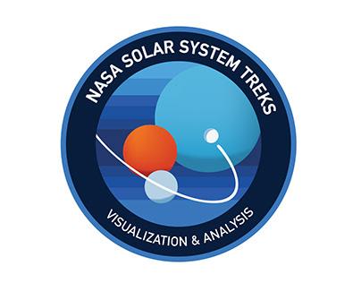 Solar System Treks Logo