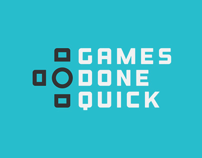 Games Done Quick Redesign Proposal