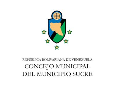 Consejo Municipal de Sucre