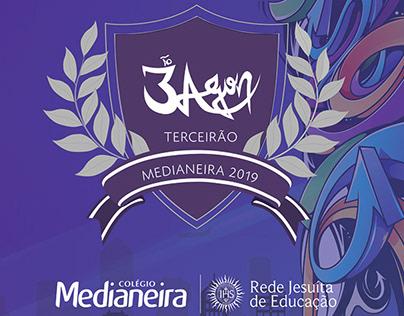 Medianeira Terceirão 2019