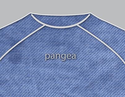 PANGEA RUNNING T-SHIRT, 2019