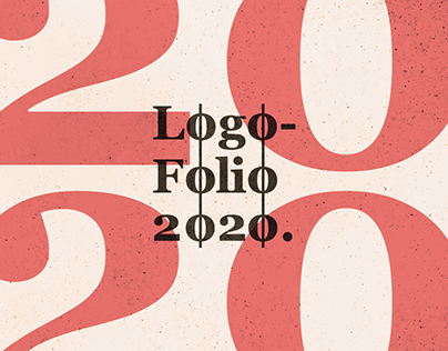 LogoFolio 2020 (Vol.3)