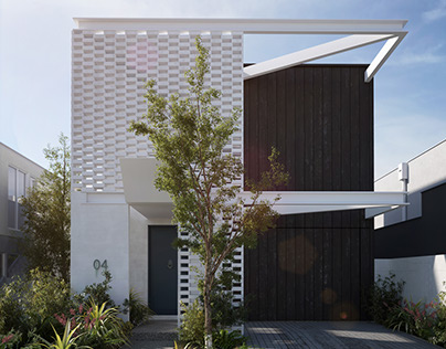 Fabian Rd - Inglis Architects
