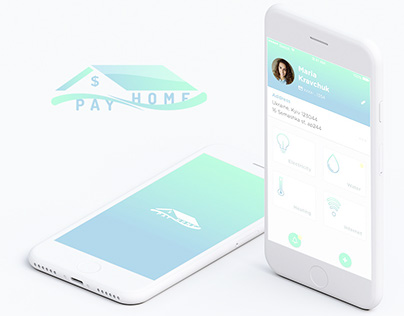 Pay Home | mobile app