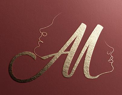 Anniversary Identity Design of Ashok & Madhulika