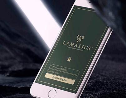 LAMASSUS