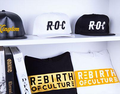 Gold Rebirth