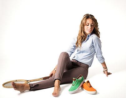 Sonia Revel - Model