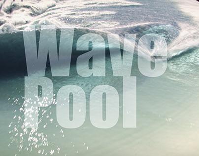 CGI Wave Pool