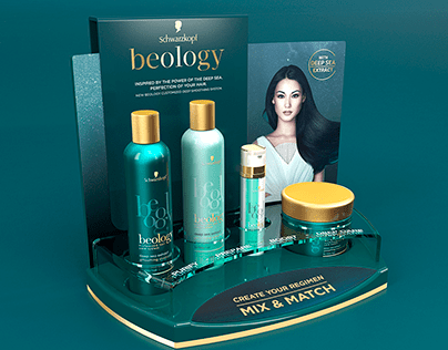 Beology Shopper's Experience