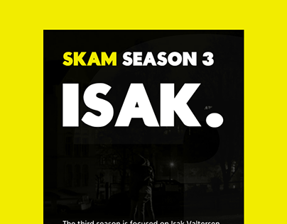 SKAM Mobile
