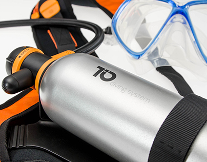 diving system TIO
