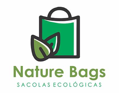 Logotipo - Nature Bags