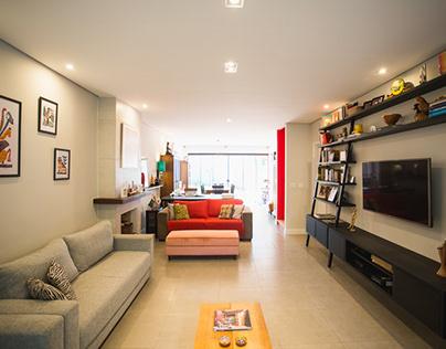 Interior Design | 2020